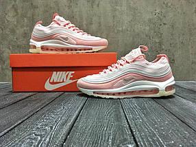 Женские кроссовки Nike Air Max 1997/ реплика, фото 3