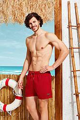 Красные мужские шорты  Doreanse 3803
