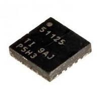 Микросхема TPS51125