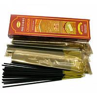Precious Chandan Economy (Драгоценный Чандан)(100 палочек)(Hem)(12/уп) эконом упаковка , Благовония и аксессуары