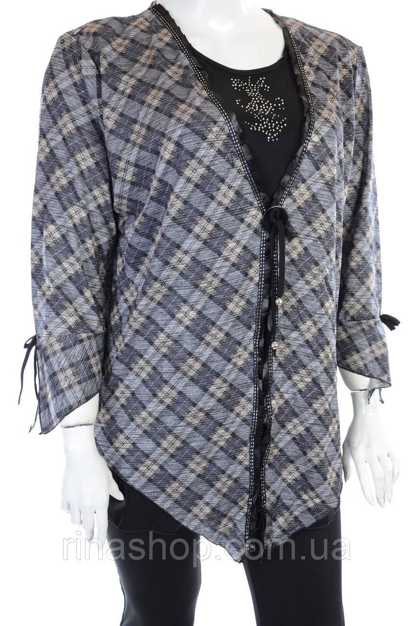 Жіноча блузка 2C-07