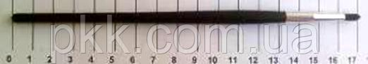 Кисточка для теней QPI PROFESSIONAL натуральнаяСВ 0106-Y66