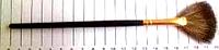 Кісточка СВ 0682 д/растушовки румян натур.ворс   QPI   PROFESSIONAL