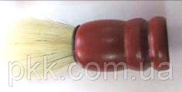 Помазок QПМ 0002 коричневий  QPI   PROFESSIONAL