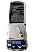 Ювелирные весы SF-700 (100гр/0.01гр), фото 1