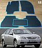 Коврики на Chevrolet Epica '06-12. Автоковрики EVA