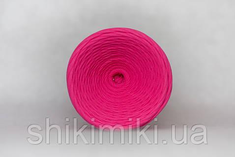 Трикотажная пряжа Mini (50 m) цвет Малиновый