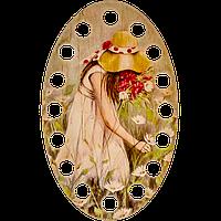 Органайзер для мулине с рисунком FLZ-005(М-7)