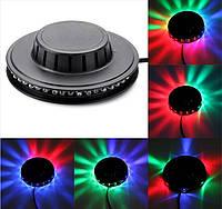 Стробоскоп RGB