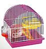 Клетка для мелких грызунов (25х19х26см) Foshan 619 Е