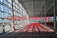 Тепла підлога SanPol 50 1000 x 5000 x 50