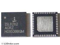 Микросхема ISL6262