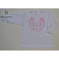 Крестильная рубашечка для девочек