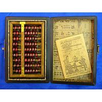 Счеты антик (20х13,5х5 см) , Магические предметы, Фен-шуй