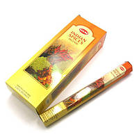 Indian Spice (Индийские специи) (Hem)(6/уп) шестигранник , Благовония и аксессуары