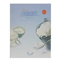 Тканевая маска с йогуртом и коллагеном Yogurt Facial Mask Belov