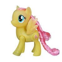 My Little Pony Игровой набор сияющие друзья пони Флаттершай Shining Friends Fluttershy Figure, фото 1
