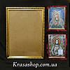Рамочка для алмазной вышивки икона 24х34 см