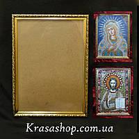 Рамочка для алмазной вышивки икона 24х34 см, фото 1