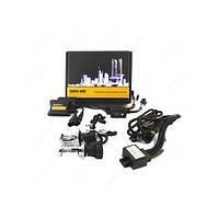 Комплект ксенона H4 5000K Sho-me X-slim