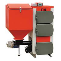 ТТ котлы с автоматической подачей топлива TIS EKO 15