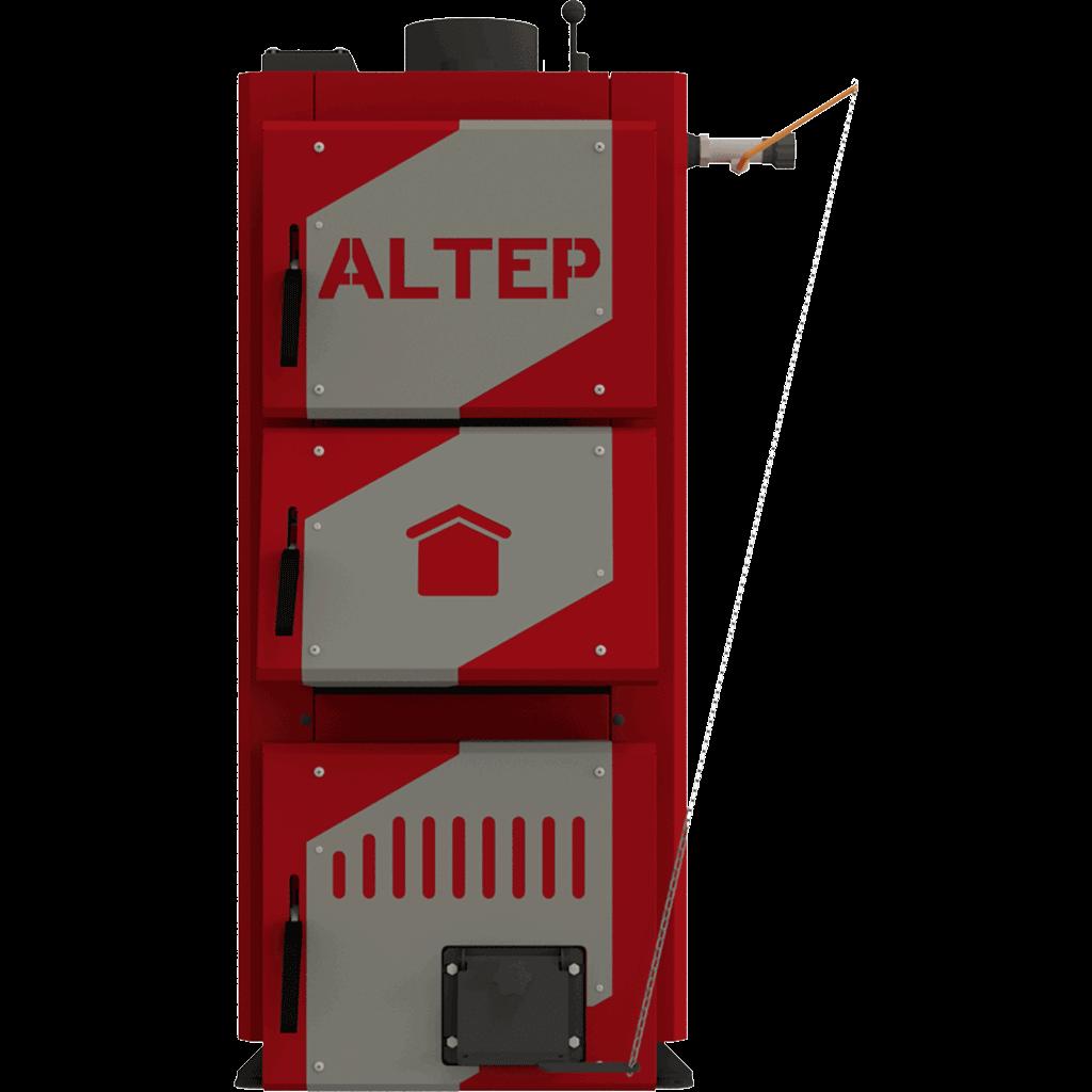 Твердотопливные котлы Altep Classic 30 кВт (Украина)