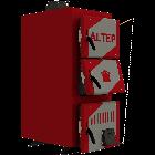 Твердотопливные котлы Altep Classic 30 кВт (Украина), фото 2