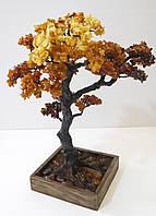 Бонсай из янтаря, фото 1
