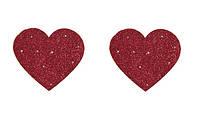 Прикраса для сосків сердечка - Titty Sticker Heart