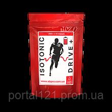 Изотоник (порошок) 250г ISOTONIC DRIVE+ AB PRO