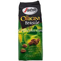 Кофе молотый Segafredo Le Origini Brasile 250 г