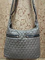 (Бегунок золото популярный)Клатч женский сумка стеганная/Сумка для через плечо планшеты(только ОПТ)