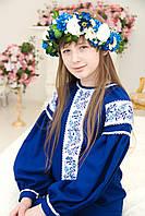 Скидки на Дитячі вишиті сукні в Виннице. Сравнить цены 9548143a4c8ff