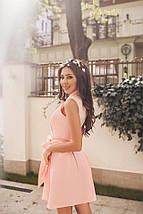 Платье женское на запах, фото 2