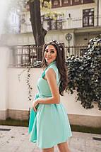 Платье женское на запах, фото 3