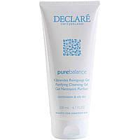 Очищуючий гель для обличчя - Purifying Cleansing Gel, 200 мл