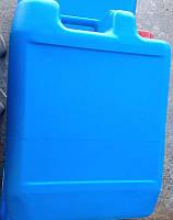 Канистра техническая 20л (5) синяя Пласт бак