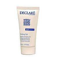 Очищуючий гель для обличчя - Purifying Cleansing Gel, 50 мл