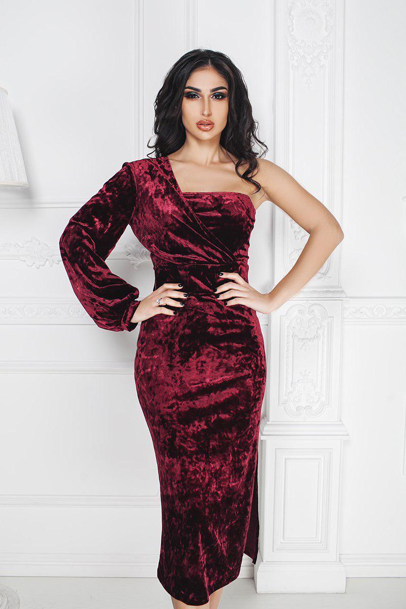 Женское платье Эвелина