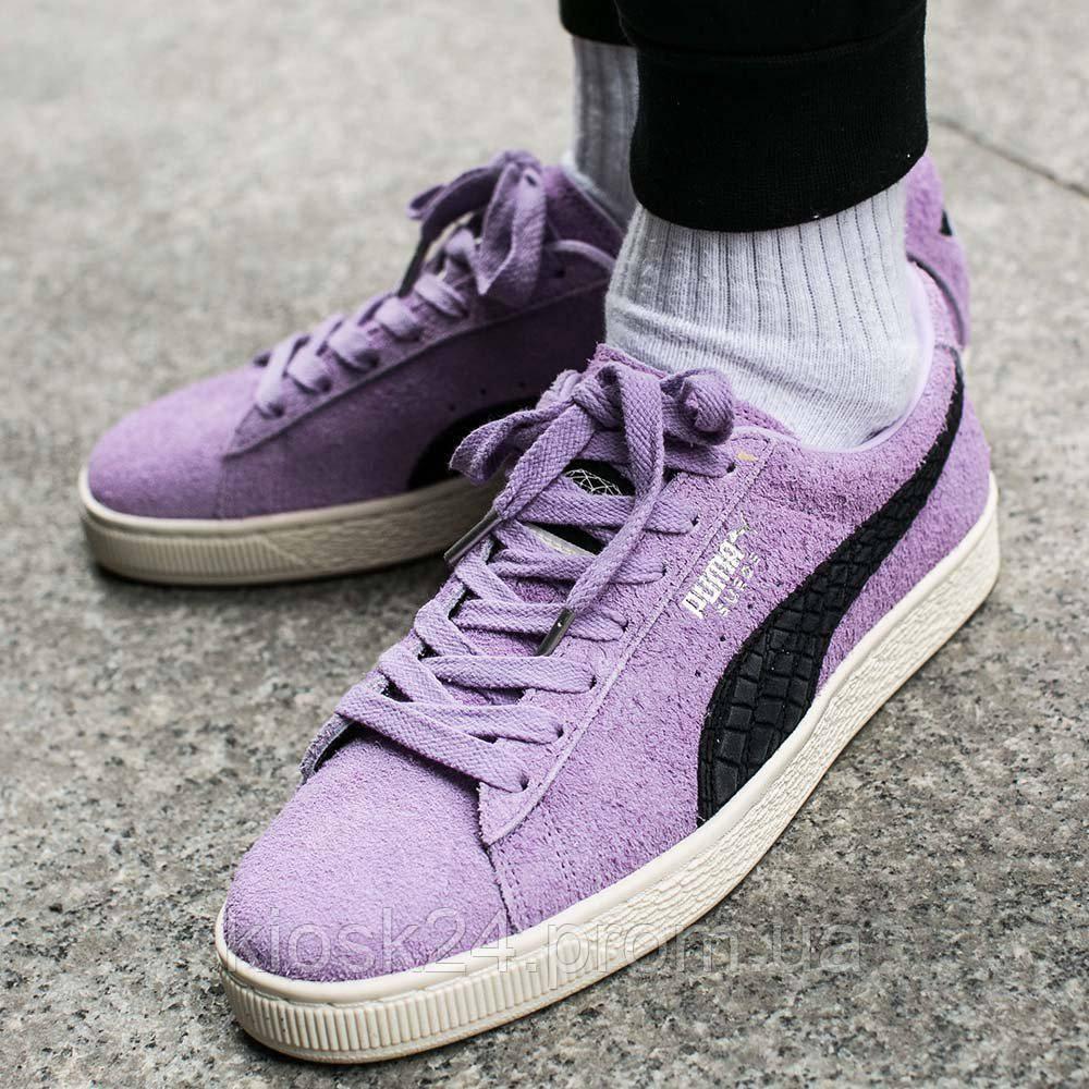 Оригинальные кроссовки Puma Suede Diamond (36565002) - Sneakersbox -  Интернет-магазин только с 9eba2b2e89838