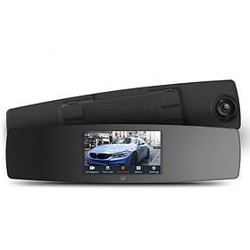 Видеорегистратор - зеркало Xiaomi Yi mirror dash camera Глобальная версия