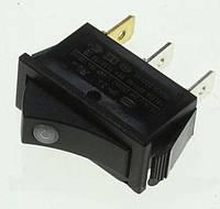 Кнопка включения (выключатель) для кофеварки DeLonghi SR-32 5112610211 (512441)