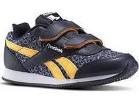 Взуття Для Дітей Кросівки Reebok Classics Royal Розмір 31