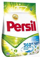 Стиральный порошок для белого Persil complete clean 2,8кг 40 стирок