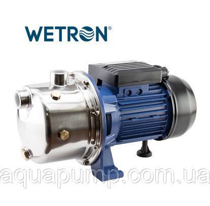 Перемотка электронасосов Wetron