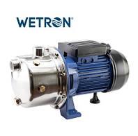 Перемотка электронасосов Wetron, фото 1