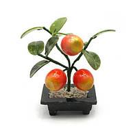 Яблоня (3 яблока)(14х8,5х6 см) , Деревья счастья
