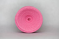 Трикотажная пряжа (50 м), цвет Розовый Фламинго