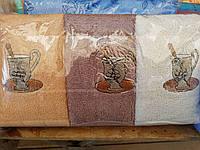 Качественное полотенце для кухни