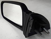 Зеркало заднего вида боковое, наружное ВАЗ 2113, ВАЗ 2114, ВАЗ 2115 с метал. кронштейном.